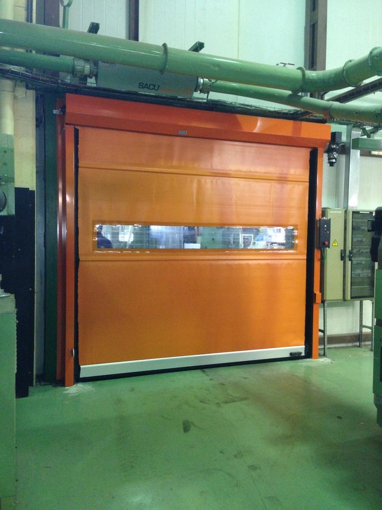 Puertas automáticas Logroño y Toda la Rioja